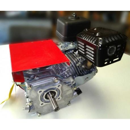 Moteur Honda GX160 modifié prêt à monter
